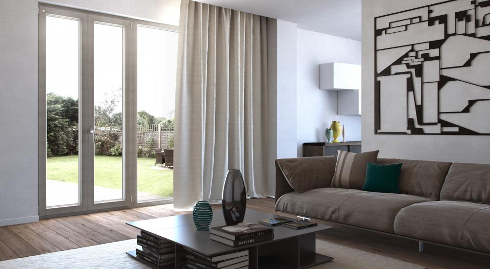 Base 2 serramenti serramenti finestre infissi e porte - Porte e finestre modena ...