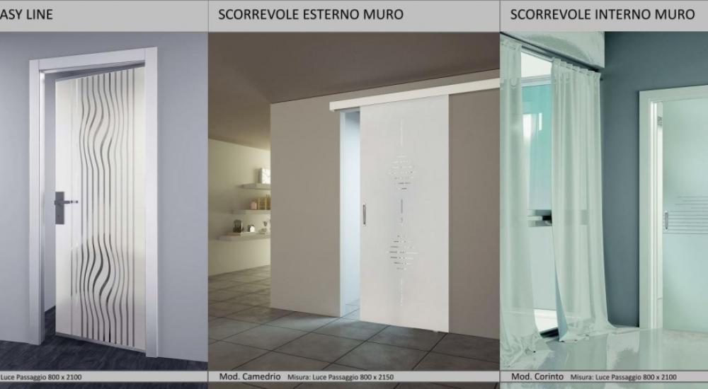 Base 2 Serramenti | Serramenti, Finestre, Infissi e Porte Modena