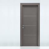 Porte interne base 2 serramenti - Porte interne rovere grigio ...