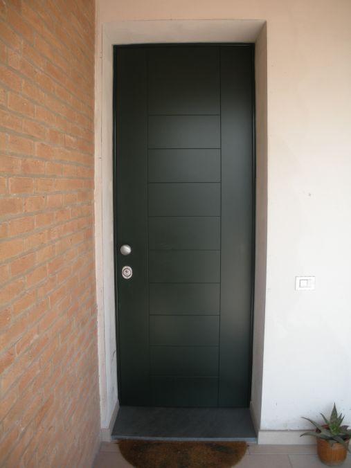 Vendita ed installazione porte blindate a modena base 2 - Detrazioni fiscali porte interne ...